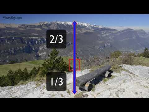 Corso di fotografia - 50+50+5 ??? von YouTube · Dauer:  4 Minuten 6 Sekunden