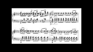 Rachmaninoff: Etude-Tableaux Op.39 No.5 in E-flat Minor (Lugansky)
