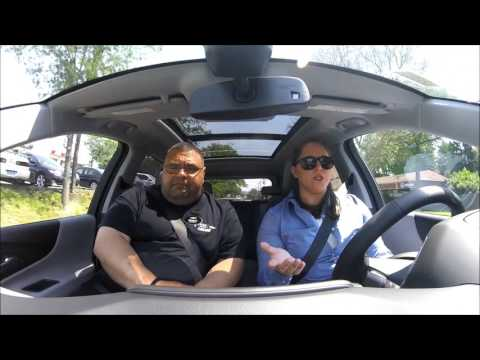 WEBE108 Tuesday Test Drive Maritime Chevrolet: 2018 Chevrolet Equinox
