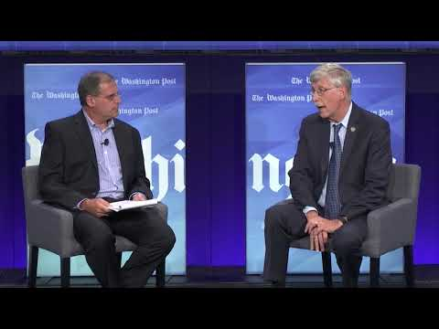 NIH Director Francis Collins On Precision Medicine