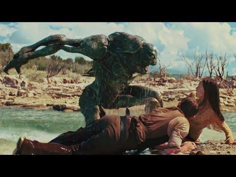 7 крутых фильмов про вторжение инопланетян! часть 2 - Видео онлайн