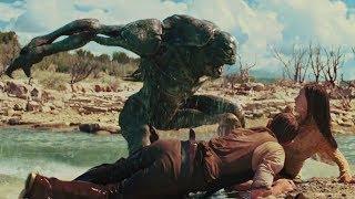 7 крутых фильмов про вторжение инопланетян! часть 2