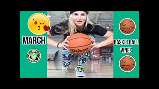 Best Basketball Vines 2017 - MARCH - Week 1 #LOWIFUNNY