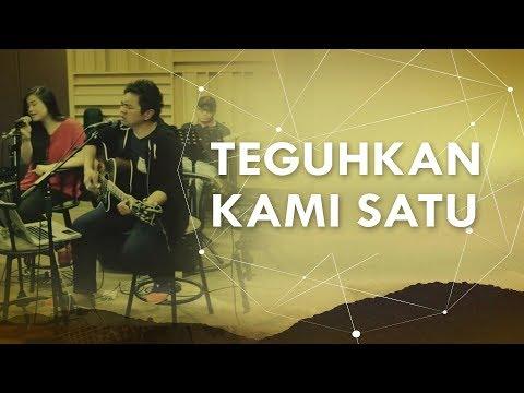 JPCC Worship - Teguhkan Kami Satu - ONE Live Recording (Official Demo Video)
