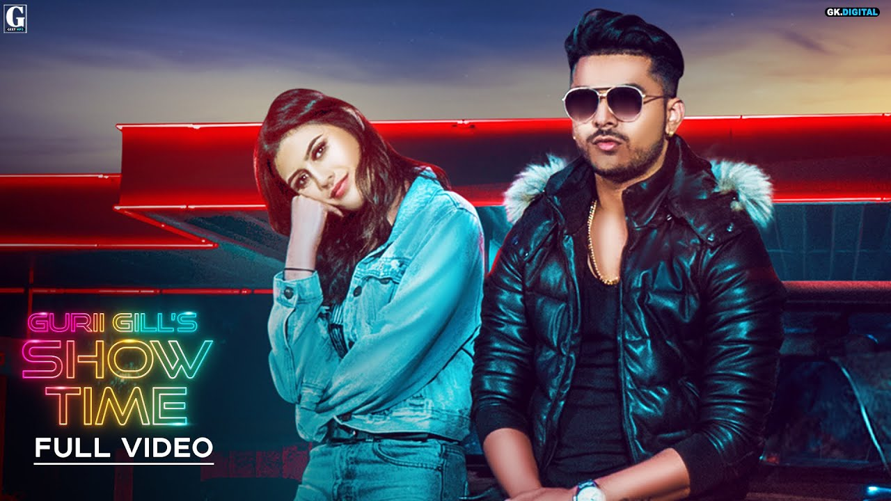 Download SHOW TIME : GURI GILL ( Full Song ) Latest Punjabi Songs 2018 | Geet MP3