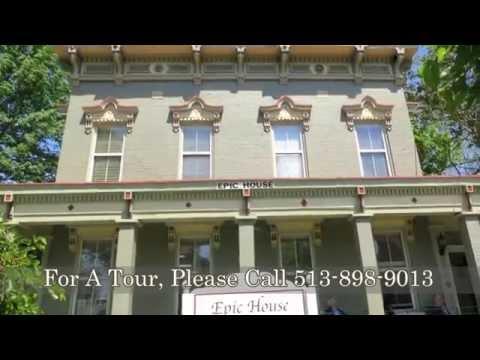 Epic House Assisted Living | Cincinnati OH | Cincinnati | Independent Living | Memory Care