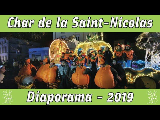 Saint-Nicolas 2019 Diaporama