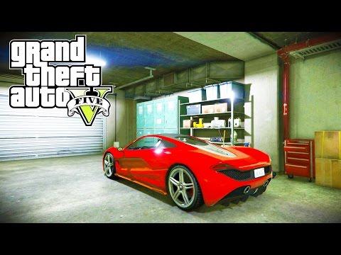 GTA 5 - ENDLICH MILLIONÄR -Deutsch- (Lets Play #77) Grand Theft Auto Story