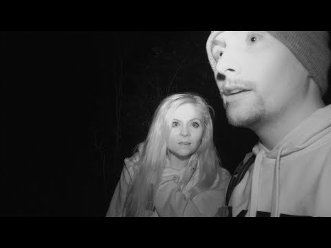 (uncut) EXTREMELY HAUNTED COAL MINING TOWN