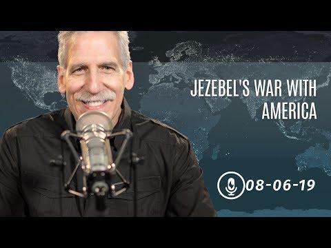 Jezebel's War With America