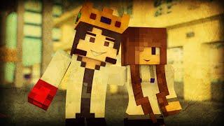 Minecraft: NOSSO PASSADO JUNTOS ‹ PESADELO 9 ›