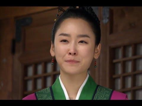 [HOT] 제왕의 딸 수백향 85회 - 백제로 가지 않겠다는 설난, 똘대와 망구 보내며 눈물 20140204