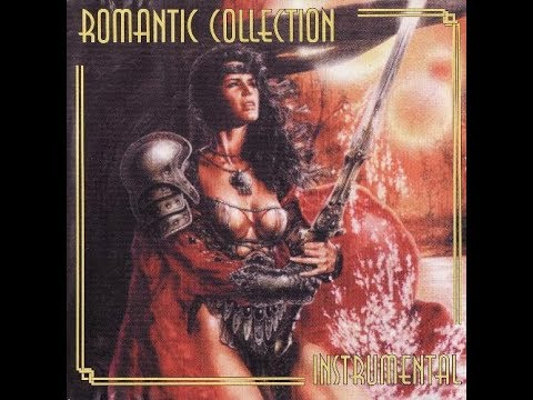 Romantic Collection - Instrumental Vol.2