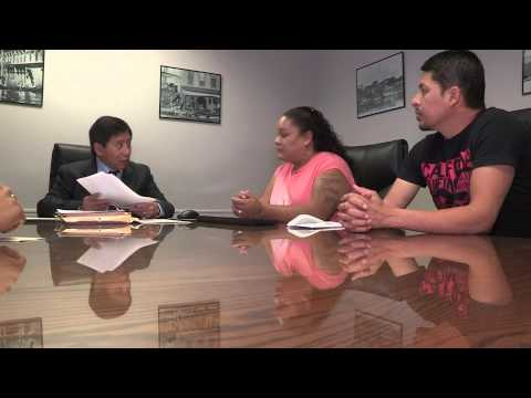 Gonzales, Gonzales & Gonzales Immigration Law Offices Video - Portland, OR United States