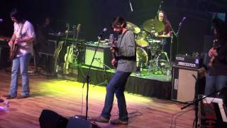 Band of Heathens | Medicated Goo | 2012-11-03 | Texas Music Theater, San Marcos TX