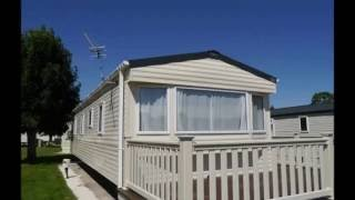 Caravan to rent in the New Forest