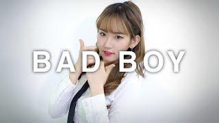[ kpop ] RED VELVET (레드벨벳) - BAD BOY Dance Cover (#DPOP Mirror Mode)