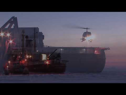 The Arctic Expedition: A Historic Journey To Find The Truth - Trailer