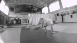 CDR ON-LINE ACADEMY - Видео уроки по Капоэйре