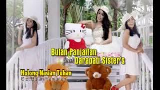 Download Mp3 Holong Nasian Tuhan -  Bulan Panjaitan Feat Darapati Sisters