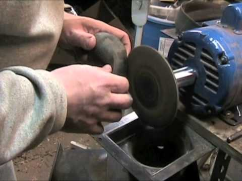 Tweaking the Shape of a Roughed-In Pipe
