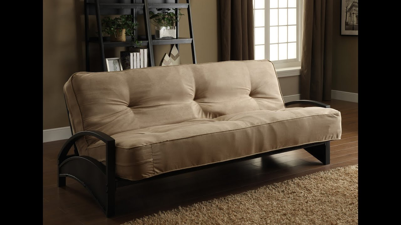 Medium image of alessa futon frame