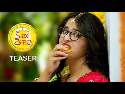 Size Zero Teaser - Anushka, Arya | Audio Coming Soon
