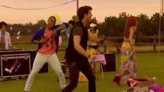 """Виолетта 3 - Ребята поют """"Hoy Somos Más"""" - эпизод 2"""