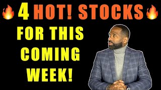 """🔥HOT STOCKS FOR THIS WEEK 