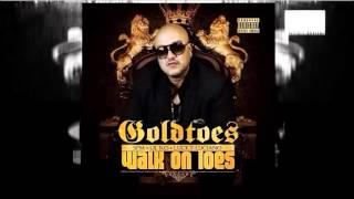 Goldtoes - Walk On Toes (feat. SPM, Lil Ro, & Lucky Luciano) (FREE SPM) 2014