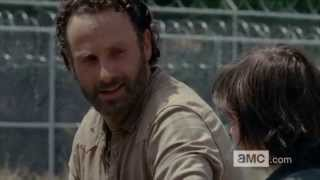 The Walking Dead Season 4 - Radioactive