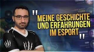 Meine Geschichte und Erfahrungen im eSports [League of Legends] [Deutsch / German]