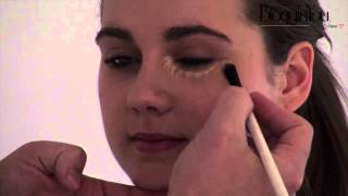 Marc Lubach - make up tips - camouflage Thumbnail