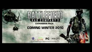 Battlefield: Bad Company 2 Vietnam Expansion Pack - Trailer