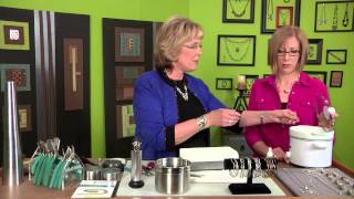 Bangles with Patti Bullard as seen on Beads, Baubles and Jewels