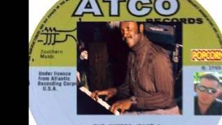 Enzo Oldies Popcorn-DONNY HATHAWAY-THE GHETTO - (ATCO)