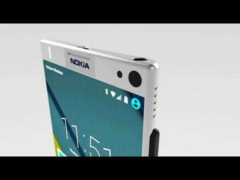 Nokia is on its way...YOU READY!!!!!!