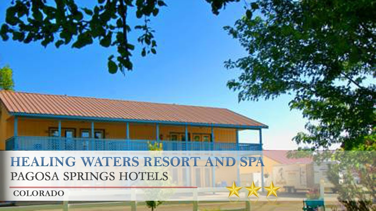 healing waters resort and spa pagosa springs hotels. Black Bedroom Furniture Sets. Home Design Ideas