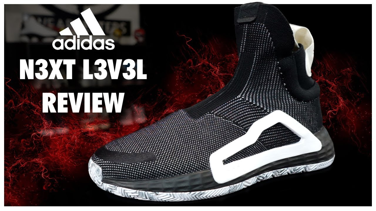 adidas NEXT LEVEL Review - YouTube