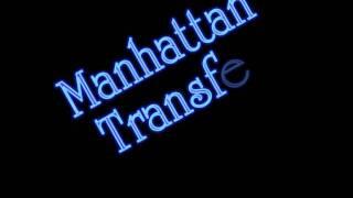 Manhattan Transfer - Aqua