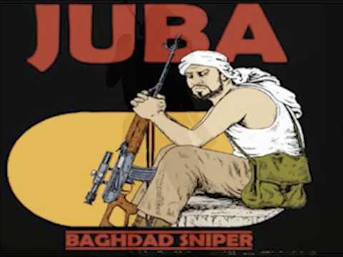21. Yüzyılın En İyi Keskin Nişancısı-Juba