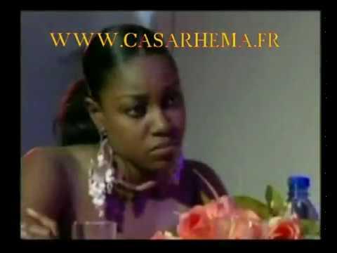 Du Crime Au Christ Film Nigérien En Français.flv