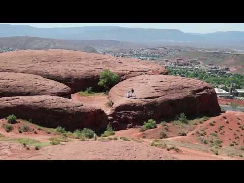 Beautiful St  George Utah! Weekend Vacation!