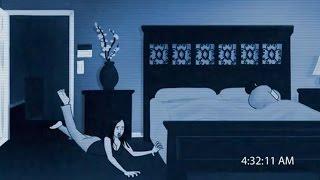Como Actividad Paranormal Debería Haber Terminado