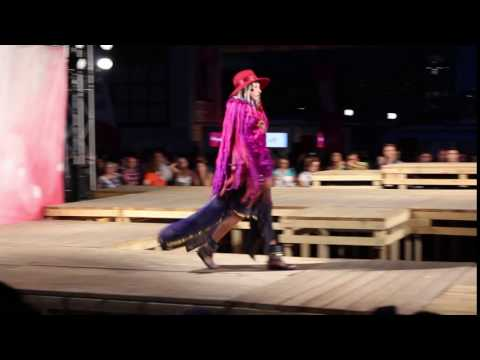 Katia Nikolajew - FMD 2016 - Look 6