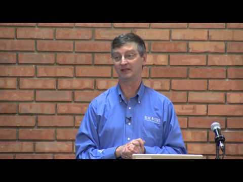 Cost of Unintended Synchronization | Bill Gropp, University of Illinois at Urbana-Champaign