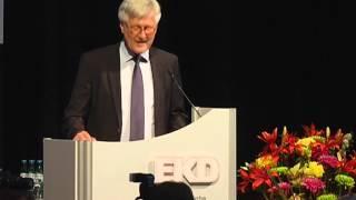 Heinrich Bedford-Strohm ist neuer EKD-Ratsvorsitzender