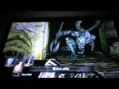 Dark souls Gravelord Sword Gravelord Sword Dance