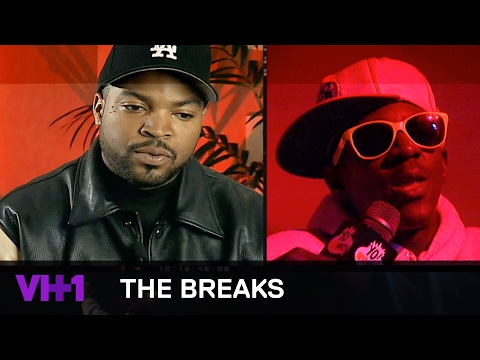 How 90s Hip-Hop Culture Defined A Generation | The Breaks | VH1