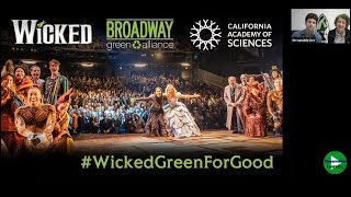 Green For Good   WICKED the Musical